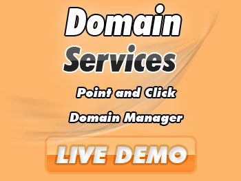 Inexpensive domain registration & transfer services